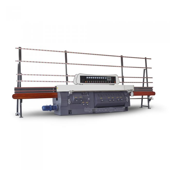 JTZ9325P-45° Hot Sale Factory Price Glass Miter Edging Machine
