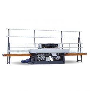 JTZ9325M Glass straight line Edging Machine