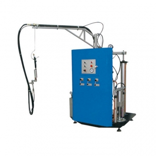 SDQ03  Silicone Sealant Sealing Machine for Insulating Glass